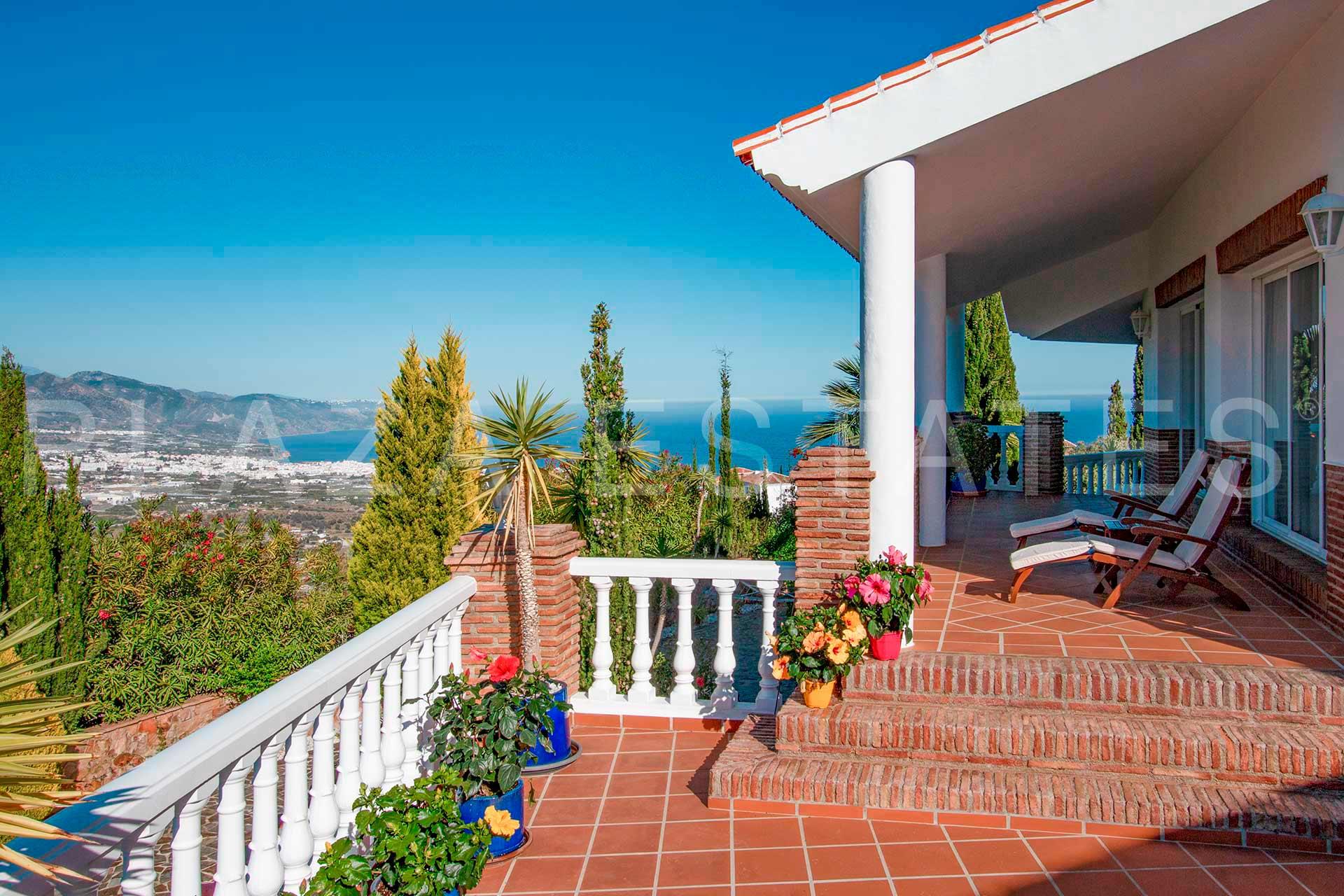 Villa for sale in Punta Lara Alta