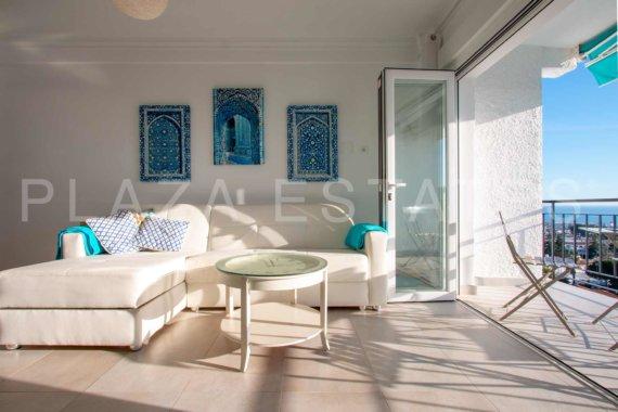 Holiday rental in Nerja Morasol
