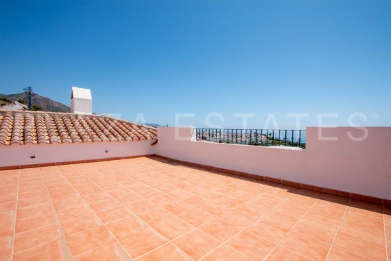 New house Nerja caves for sale