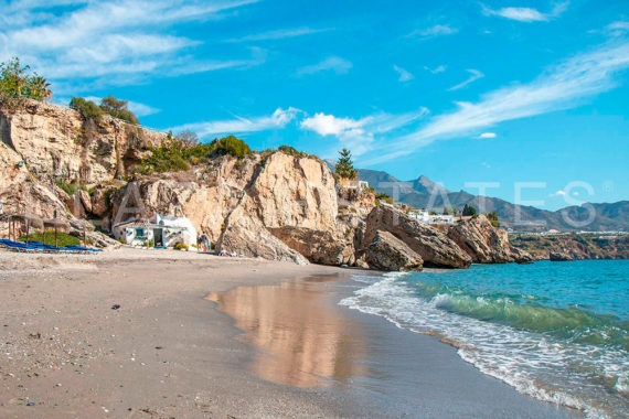Apartments for rent in Nerja
