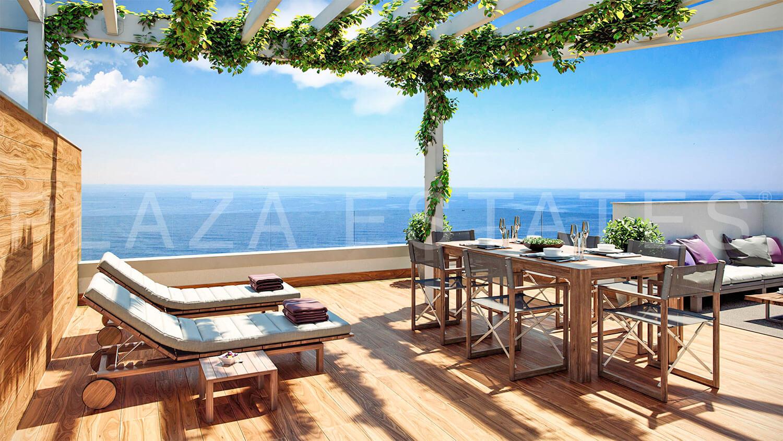 ISEA Calaceite - venta de apartamentos frente al mar