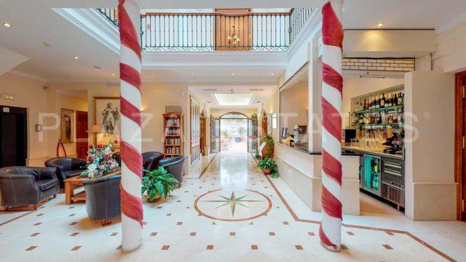 Hotel Casa Jardin Nerja Carabeo