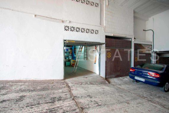 Garage San Juan de Capistrano