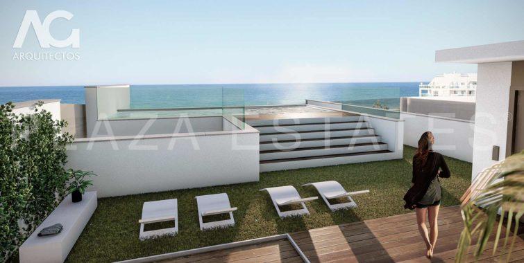 Torrox Costa Apartments for sale Residencial Albatros